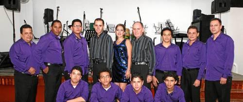 Los Camargo, identidad colombiana con calidad de exportación