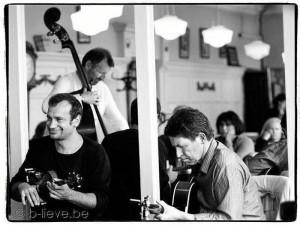 Marshall Gilkes Trio de Estados Unidos, estará en Bucaramanga.