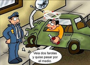 En el último informe Forensis de Medicina Legal, tan sólo en Floridablanca se registraron 291 casos de accidentes de tránsito de los cuales 20 fueron fatales.