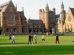 Otra de las instituciones en las que permanecerán los estudiantes será Clifton College en Bristol