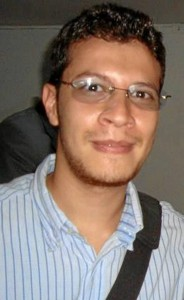 Christian Chedit Rios Ortiz