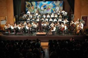 Orquesta Sinfónica de la Unab