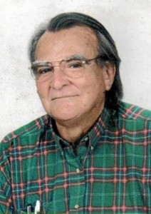 Francisco 'Kiko' Navarro.