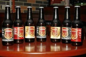 La cerveza ChicamochaBeer está hecha 100% con productos santandereanos y próximamente estará a la venta en el Pub Chicamocha.
