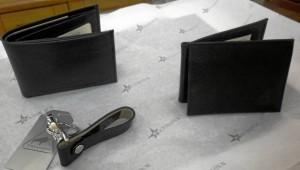 Billeteras Las hay de todos los tamaños, colores, materiales y para todos los gustos. Una buena billetera siempre será una elección adecuada y las hay para todos los presupuestos. Foto Laura Rojas / GENTE DE CAÑAVERAL