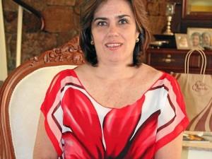 Consuelo Ordoñez de Rincón