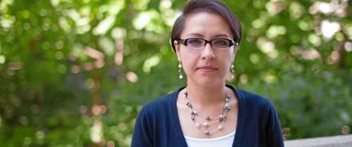 Sayra M. Cristancho S., cirujana de corazón y científica por vocación