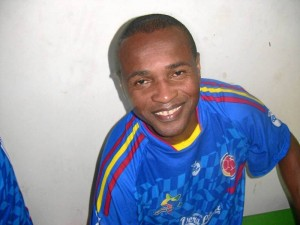 Bernardo Redín fue uno de los mejores socios de Carlos Valderrama en la selección nacional.