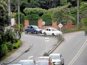 No sólo los vehículos legales denuncian el aumento de la informalidad en el sector. Los habitantes de Cañaveral también han coincidido en que esta problemática se ha incrementado en lo que va corrido del año.