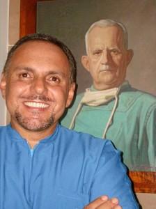 Álvaro Niño Imagen suministrada / GENTE DE CAÑAVERAL