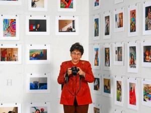 Olga Lucía Jordán cuenta con una vasta experiencia en el paisaje, la macrofotografía, las imágenes arquitectónicas y el retrato.