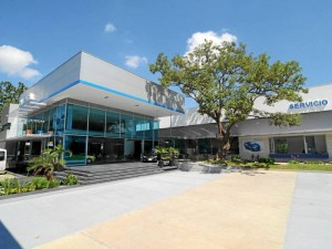 En el kilómetro 2,3 del anillo vial se construyeron las nuevas oficinas con atención directa cliente – técnico.