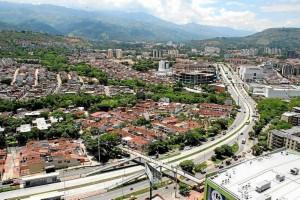 Panorámica de Cañaveral. Mauricio Betancourt / GENTE DE CAÑAVERAL