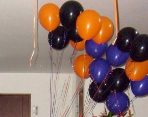 Esta foto corresponde a las bombas que se utilizaron durante la reunión de la familia Albarracín Caballero.
