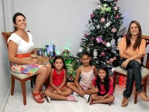 Familia Pérez