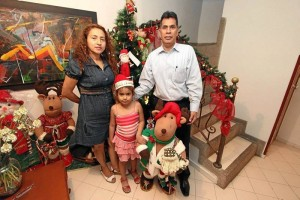 Familia Galvis Nieto