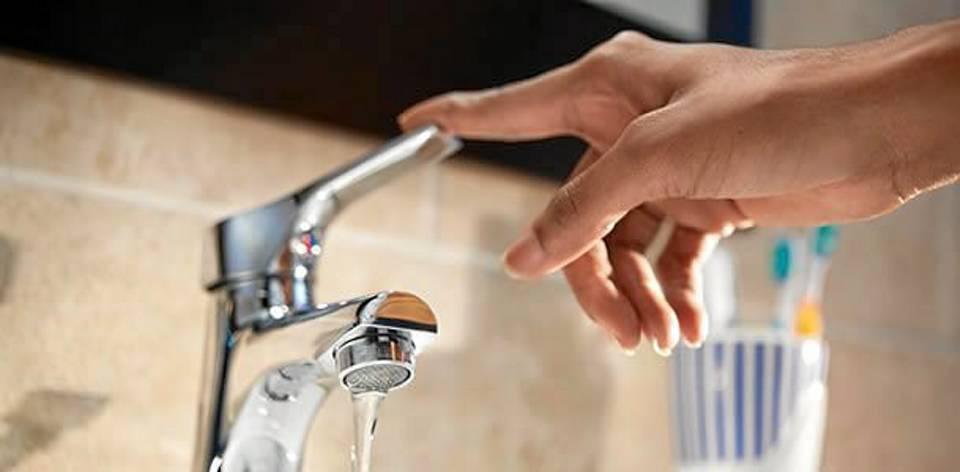 La conservaci n del agua tambi n depende de usted - La llave del hogar ...