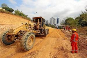 A pesar de que la obra tendrá 2.5 kilómetros de extensión se espera que el primer tramo, de 1.5 km sea entregado en cinco meses.