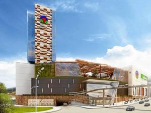 Alrededor de 800 empleos en obra y aproximadamente 2000 en el Centro Comercial una vez abierto. Tomada de www.skyscrapercity.com / GENTE DE CAÑAVERAL
