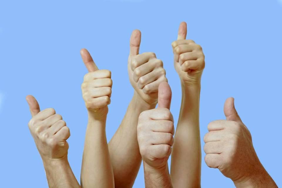 Vecinos felicitan a la Policía de Floridablanca por su efectividad. Tomada de internet / GENTE DE CAÑAVERAL