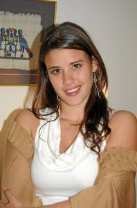 Silvia Heilbut. Suministrada / GENTE DE CAÑAVERAL