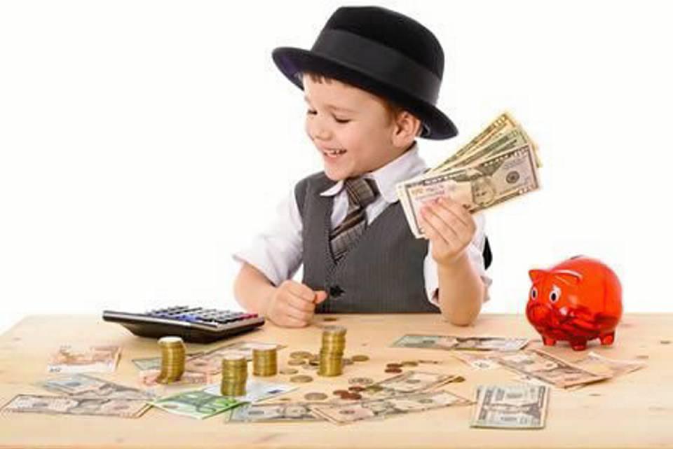 El ahorro es uno de las principales herramientas para el emprendimiento.