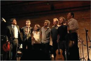 La agrupación Ensamble de Música Colombiana, de la Universidad Sergio Arboleda, Bogotá, estará en el XI Festival Universitario de Música Instrumental.