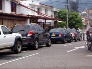 Calle 32 con 26.  - Fotos: Suministradas / GENTE DE CAÑAVERAL