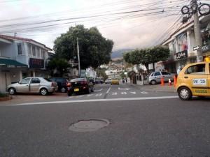 Calle 33 con 26. - Suministrada / GENTE DE CAÑAVERAL