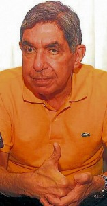 Oscar Arias Sánchez es reconocido por liderar iniciativas en favor del desarrollo humano, la democracia y la desmilitarización. - Suministrada / GENTE DE CAÑAVERAL