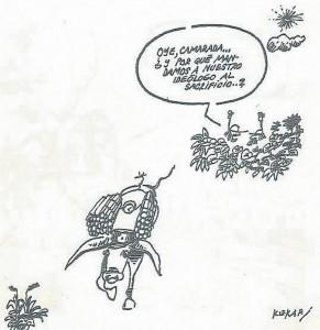 Sus trabajos estarán a disposición de la crítica bumanguesa hasta el 11 de julio. - Suministrada /GENTE DE CAÑAVERAL