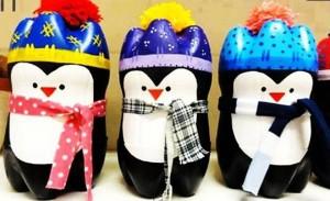 Artículos como estos divertidos recipientes para guardar dulces, galletas o joyas son algunos de los diseños que los asistentes aprenderán a elaborar durante la jornada.  - Imagen suministrada / GENTE DE CAÑAVERAL