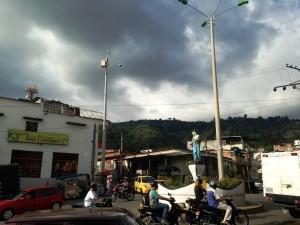 Se espera que con el tiempo haya cámaras de seguridad en todo el municipio.  - Imagen suministrada / GENTE DE CAÑAVERAL
