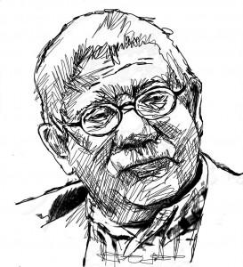 El II Festival del Libro Fusader – Tres Culturas es en homenaje a Jairo Aníbal Niño. - Imagen suministrada / GENTE DE CAÑAVERAL