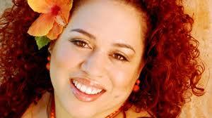 Ingrid Rosario. Imagen suministrada / GENTE DE CAÑAVERAL