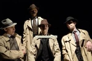 El jueves 12 de septiembre Teatro Libre presentará 'La inevitable ascensión de Arturo Ui'. - Suministrada /GENTE DE CAÑAVERAL