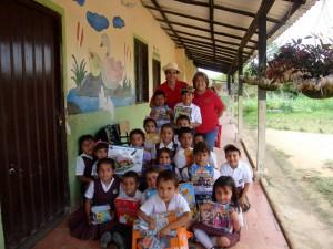 Este evento tiene como propósito ayudar a los niños y niñas de dos veredas de Girón. - imagen Suministrada/ GENTE DE CAÑAVERAL