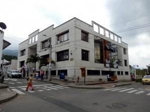 En estas oficinas atiende la DTTF. - Imagen Archivo /GENTE DE CAÑAVERAL