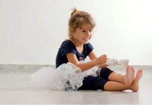 Niños y niñas podrán hacer parte de este proyecto que busca generar disciplina y explorar todas las áreas del ser humano desde la danza. - Imagen Suministrada/GENTE DE CAÑAVERAL