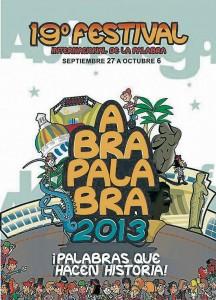 Jarabedepalo cerrará la versión 19 del Festival Internacional de la Palabra. - Suministrada / GENTE DE CAÑAVERAL