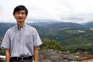 Desde 1983 Gustavo Chio ingresó a la UIS, en primer lugar como estudiante en 1990 como docente. Nelson Díaz/GENTE DE CAÑAVERAL