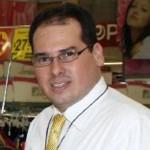 José Ignacio de Castro, gerente del Centro Comercial Parque Caracolí/ GENTE DE CAÑAVERAL