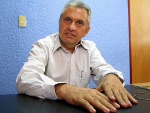 Pedro Julio Solano Osorio. - Archivo / GENTE DE CAÑAVERAL