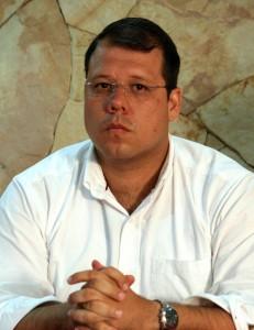 Carlos Roberto Ávila Aguilar - Archivo / GEWNTE DE CAÑAVERAL