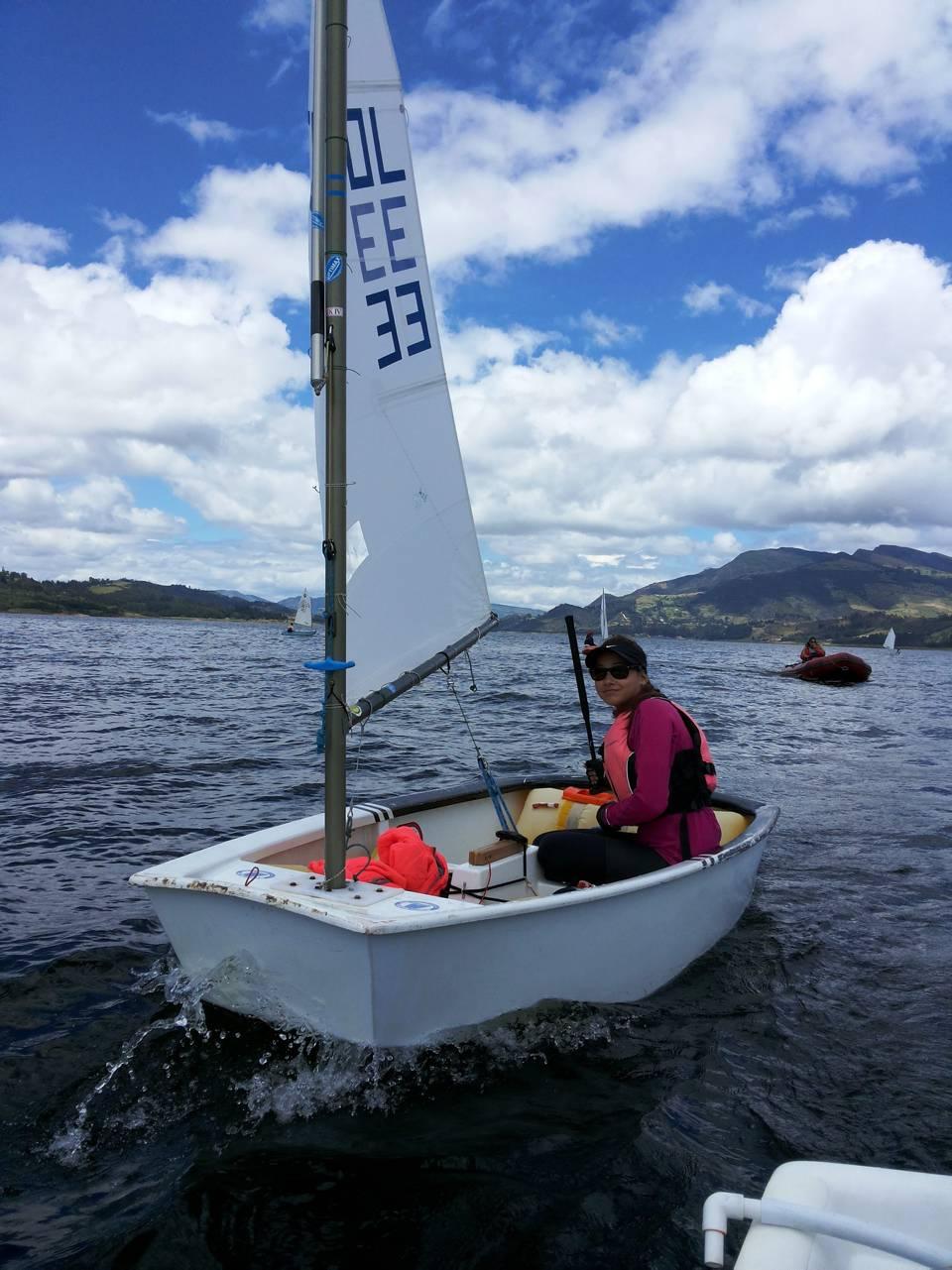 Satnader tiene su cuota de ganadores de vela nuestra - Club nautico santander ...