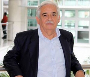 Guillermo Carvajal también estará en este encuentro en el Colegio Nuevo Cambridge. - Imagen Suministrada / GENTE DE CAÑAVERAL
