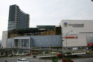 El Centro Comercial tiene una variada programación para este mes. - Imagen archivo /GENTE DE CAÑAVERAL