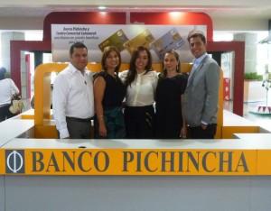 Jorge Navarro Hoyos, Martha L. Bautista, Belkis González Herrera, Gloria Pinto Medina, Einsis García Franco. - Imagen suministrada /GENTE DE CAÑAVERAL