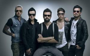 The Mills ha alternado con artistas como R.E.M., The Mars Volta, Fobia de México. Del grupo hace parte el actor Diego Cadavid. - Archivo /GENTE DE CAÑAVERAL