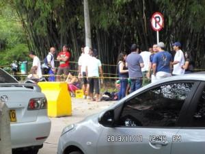 Loa habitantes piden control para este sector, pues la venta de trago no tiene medida.  - Imagen sumonistrada/GENTE DE CAÑAVERAL